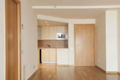 New apartment in Sants area of Barcelona